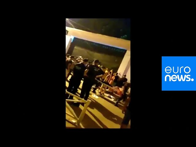 Bousculade mortelle en Algérie lors du concert de Soolking