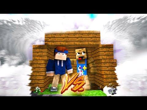 DER HEFTIGSTE MILCH TSUNAMI 🐮🥛 (Minecraft)