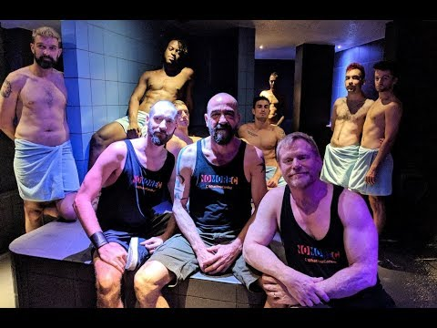 'NoMoreC' Wants To Wipe Out HepC Among Gay Men In Amsterdam