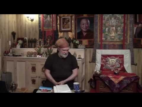 The Oral Tradition of Zhang-zhung: Bönpo Dzogchen Teachings -- Part 1