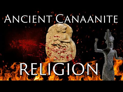 The Religions of Ancient Canaan and Phoenicia