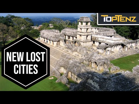 Fascinating Recent Archaeological Discoveries