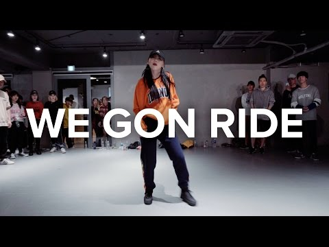 We Gon Ride - Dreezy ft. Gucci Mane / Sori Na Choreography