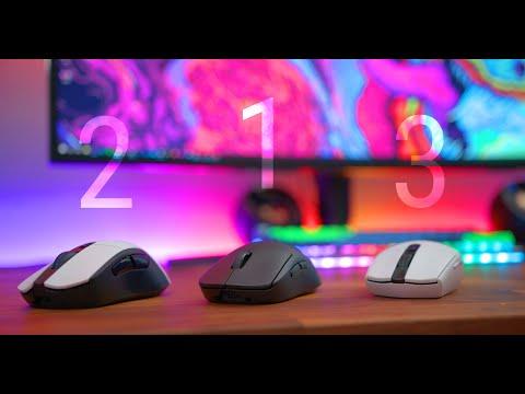Top 3 Logitech Gaming Mice 2019! Dear Logitech..