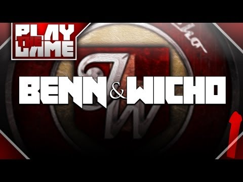 "Benn & JuggerWicho | BURIED | Part 1 ""Pendejo & Abject Poverty!"""