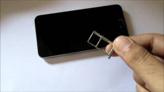 Video how to use hybrid sim tray in the right way (meizu m2) download MP3, 3GP, MP4, WEBM, AVI, FLV Agustus 2017