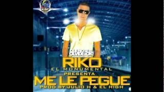 Riko : Me Le Pegue Rico #YouTubeMusica #MusicaYouTube #VideosMusicales https://www.yousica.com/riko-me-le-pegue-rico/ | Videos YouTube Música  https://www.yousica.com