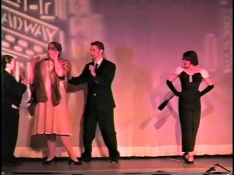 """HBHS Production """"Crazy For You"""""""