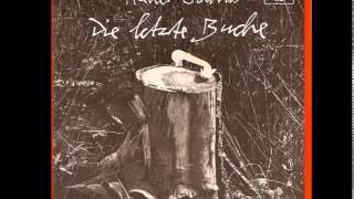 Heiner Goebbels - So Wird Der Schrecken Ohne Ende Langsam Normales Leben