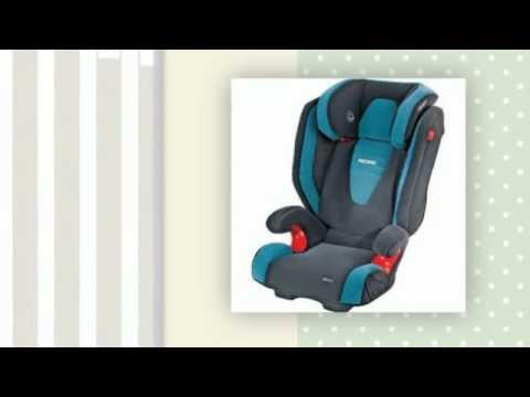 Los 10 mejores sillas de coche para ni os youtube for Silla para ninos carro