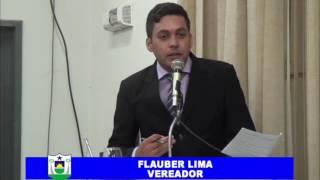 Flauber Lima Pronunciamento 26 01 2017