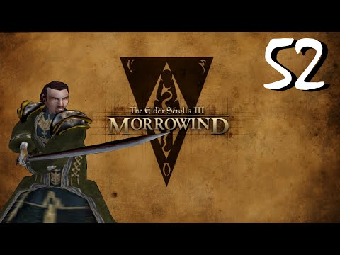 Morrowind, Ep. 52: Night at the Museum