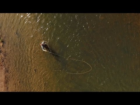 FLY FISHING | The Art Of Angling