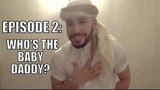 The Adam Mohsin Yehya Saleh Show! EPISODE 2