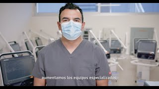Miniatura de video SALUD