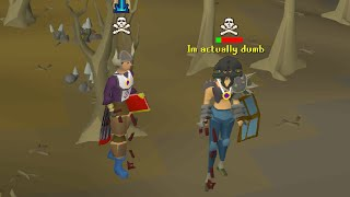 This is the easiest skull trick on RuneScape