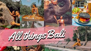 A MUST WATCH GUIDE TO BALI (Watch before you go | BALI, INDONESIA