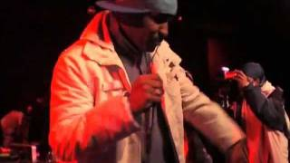 DJ MARLEY MARL*KOOL KEITH*CRAZY LEGS* ROCK 38TH UNIVERSAL ZULU NATION ANNIVERSARY