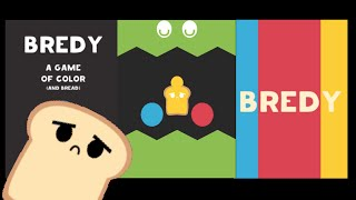 Bredy Review   Monsters & Color Matching To Save The Bread   Ios App Gameplay (iphone, Ipad)