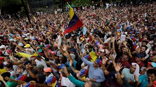 US must get Venezuela's Maduro to step down: Rick Scott
