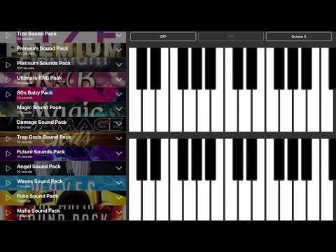 Tize Music App Free IOS Music making APP