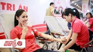 Cần hiểu đúng về hiến máu nhân đạo | VTC