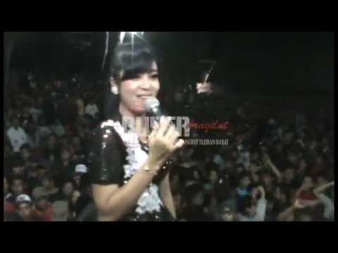 GALUH RAKASIWI - NELANGSA - BUSER DANGDUT PARTY #12