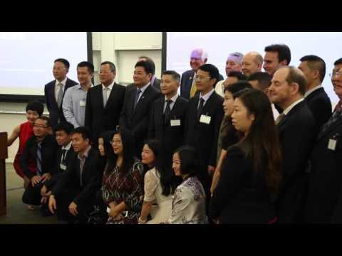 Shenzhen Event at Stanford