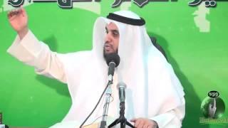 قصة الامام احمد ابن حنبل بأسلوب رائع :: قصص السلف