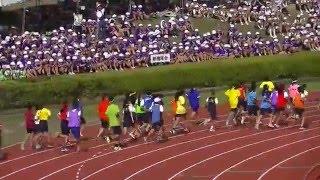 2015年堺市立連合運動会