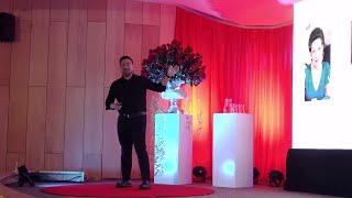 ¿Cómo partir un pastel? | Alejandro Yerovi | TEDxBCE