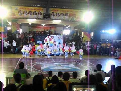 LOHITOR STREET DANCING COMPETITION- OLHRS (1st Runner Up) Tanza, Cavite