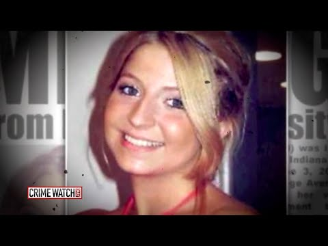 Crime Watch Daily: Indiana University Student Missing 4 Years