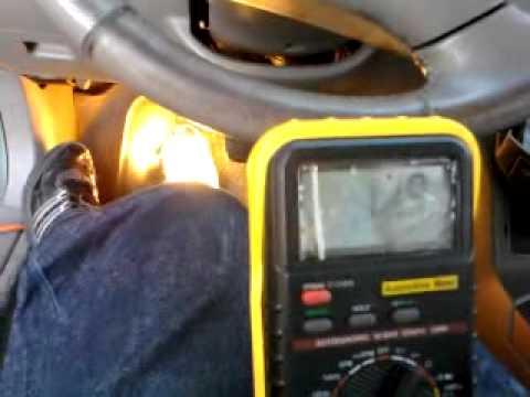 Filtro de aire de cabina nissan altima 2000 primera parte for Arreglar aire acondicionado
