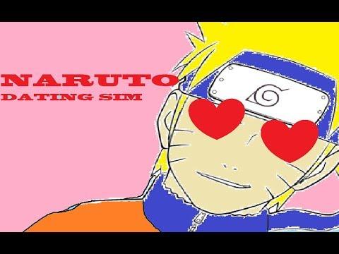 Naruto Dating Sim (RE-re Upload)
