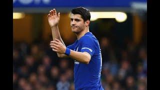Chelsea FC news: Alvaro Morata injury a major problem – Antonio Conte