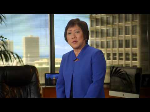 Colleen Hanabusa - Values