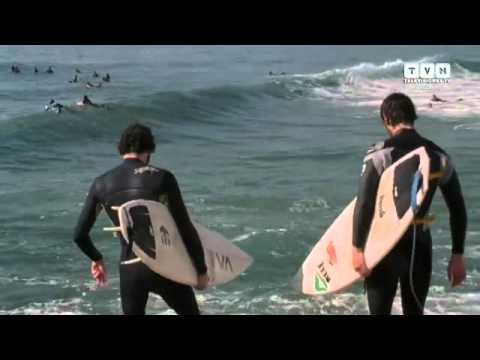 Onde Nostre - Surfin' Italy
