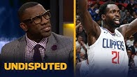 Clippers might be an even better defensive team than expected — Shannon Sharpe | NBA | UNDISPUTED