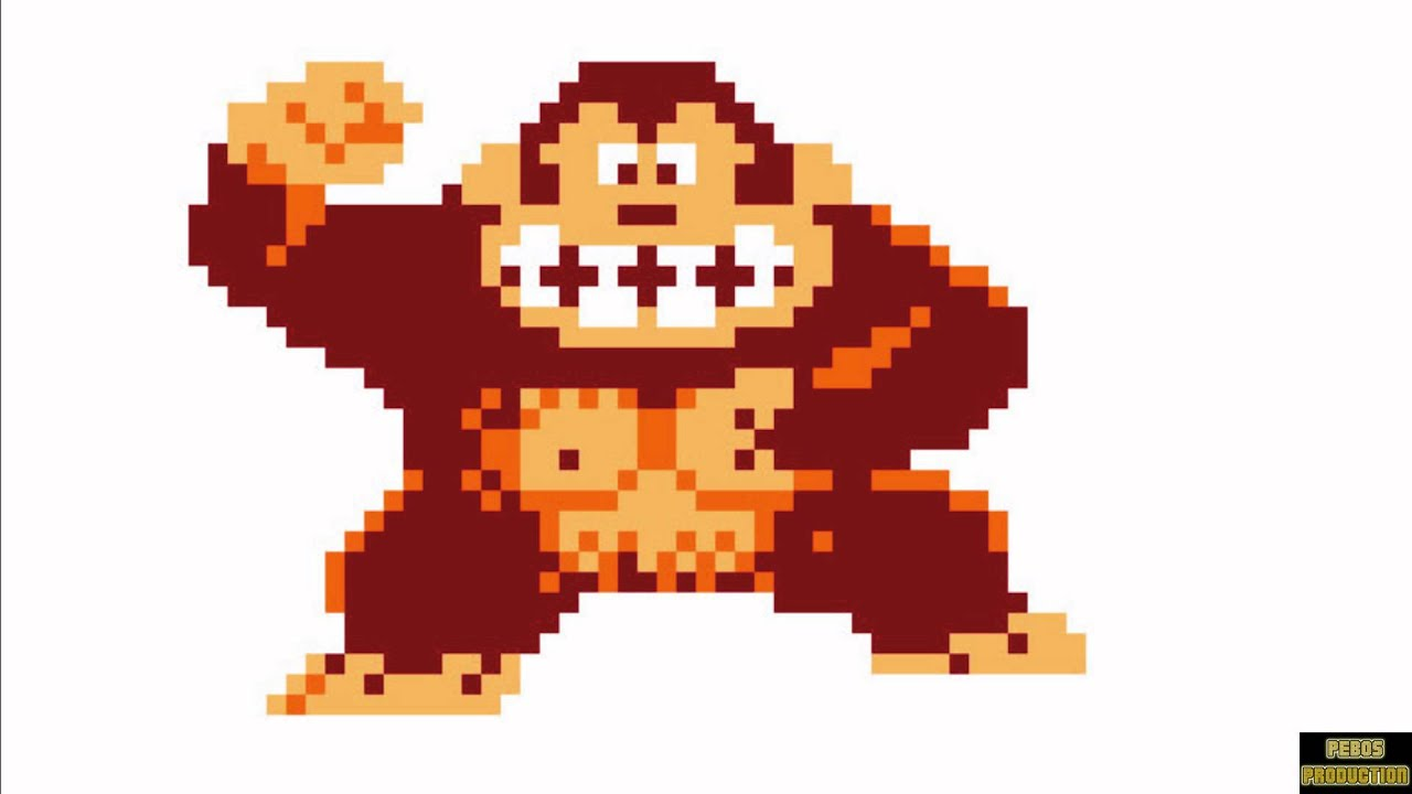 Image result for original donkey kong