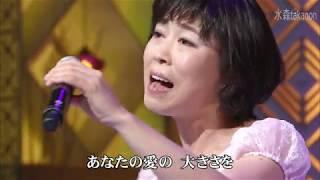 水森かおり 鳥取砂丘 Kaori Mizumori.