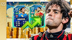 SELLING TOTS JOE GOMEZ FOR 700K PROFIT & MORE!! - FIFA 20 KAKA ROAD TO GLORY #123