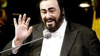 Luciano Pavarotti - La girometta (1998)