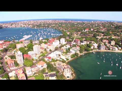 NSW Sydney Eastern Suburbs - Location Video