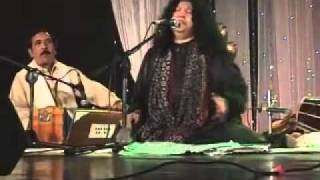 Routes2Roots Abida Parveen Live in Concert Delhi