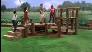 Video Barney Adventure Bus - It's a Beautiful Day Song download MP3, 3GP, MP4, WEBM, AVI, FLV Juli 2018