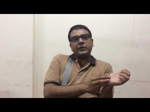 Justice for slain Environment Activist Tapan Datta (An appeal for support)