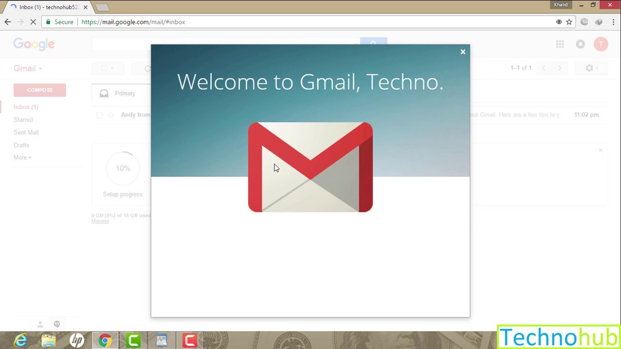 how to delete gmail account 2017
