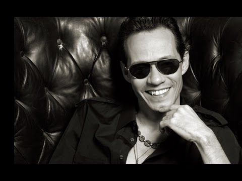 MARC ANTHONY   –  TRAGEDIA