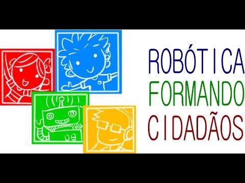 SOCIAL GOODS BRASIL - Submissão Robótica Formando Cidadãos
